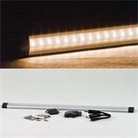 Unterbauleuchte LED dimmbar mit 30x 3528 LEDs und sehr hellen 240lm Lichtstrom