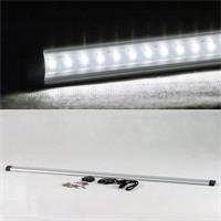 Unterbauleuchte LED dimmbar mit 50x 3528 LEDs und starken 430lm Lichtstrom