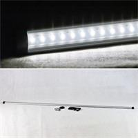 Unterbauleuchte LED dimmbar mit 80x 3528 LEDs und unglaublichen 680lm Lichtstrom