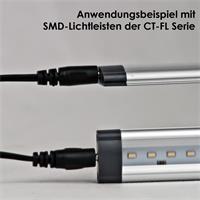 1,5 Meter Verbindungskabel für zwei SMD Unterbauleuchten