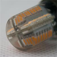 LED Energiesparlampe Kühlschrank mit bruchsicherem Silikonüberzug und dem Maß 15x50mm