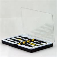 praktisches Reparatur Werkzeug Set in einer stabilen Plastikbox