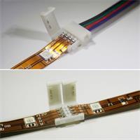 Schnellverbinder Easy für SMD Stripes in RGB-Farben