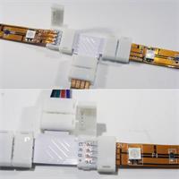 Schnellverbinder Easy für mehrfarbige SMD-Stripes