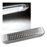 """Notleuchte """"Secure-51 LED"""" 6V/1,6Ah Bleiakku"""
