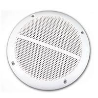 """Paar Außen-Lautsprecher weiß CT-50 8 Ohm 5"""" 80W"""
