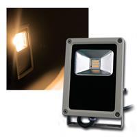 15W LED Fluter-Lampe warmweiß 930lm, IP65, 230V