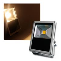 35W LED Fluter-Lampe warmweiß 2500lm, IP65, 230V