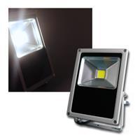 35W LED Fluter-Lampe kaltweiß 2700lm, IP65, 230V