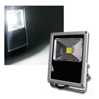 50W LED Fluter-Lampe kaltweiß 3800lm, IP65, 230V