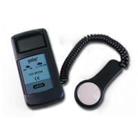 Digital-Luxmessgerät, Luxmeter mit LCD-Anzeige