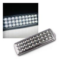 Light CTNL 30 LED, 3.7V/1.2Ah Li-Ion battery