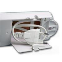 Notleuchte zum Betrieb an 230V oder Akku bei Stromausfall