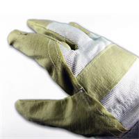 Allzweckhandschuh schützt vor mittleren mechanischen Risiken beim Arbeiten