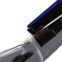 Kabelbinder-Zange mit automatischen Abschneidemechanismus