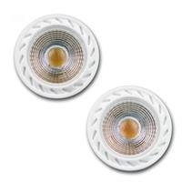 7W LED Strahler mit GU10/MR16-Sockel