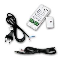 Anschlusskabel und LED-Transformator