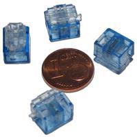 Banditen für einfache und schnelle Kabelverbindung, ideal bei Platzmangel