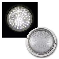 LED Außenleuchte 3,7W 230V IP44 neutralweiß 410lm