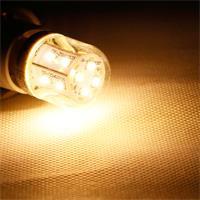 LED Kühlschrankleuchte mit breitem Abstrahlwinkel ersetzt ein Standard 25W Leuchtmittel