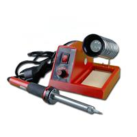 Soldering station adjustable from 100 to 450°C