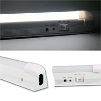 LED Notleuchte mit Li-Ion Akku und verschiedenen Leuchtstärken