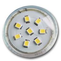 LED Leuchte MR11 mit 8x 2835 SMD LEDs für maximale Lichtausbeute