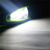 Kleine leuchtstarke LED Arbeitsleuchte