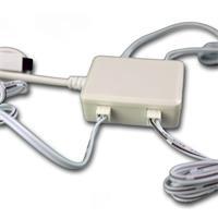 Controller mit Anschlussbox für die LED Unterbauleuchten