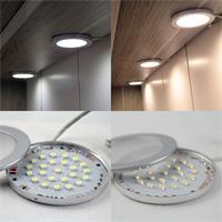 LED Leuchte zum Aufbau in warmweiß oder kaltweiß