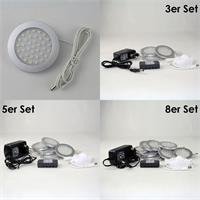 LED Aufbauleuchte in verschiedenen Set-Größen