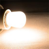 LED Kühlschrankleuchte mit einem Abstrahlwinkel von ca. 120° und 140lm Lichtstrom