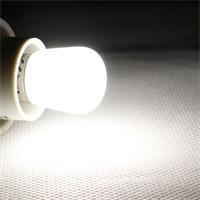 LED Kühlschrankleuchte mit einem Abstrahlwinkel von ca. 120° und 150lm Lichtstrom