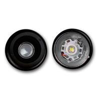 700lm helle LED-Taschenlampe mit Alu-Gehäuse