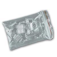 10er Pack Befestigungsclip für 230V LED Stripes