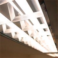 LED Röhrenlampe T8 mit 2000lm Lichtstrom und ca. 120° Abstrahlwinkel