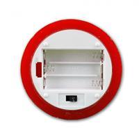 LED Wachskerzen batteriebetrieben mit je 3x AAA Batterien