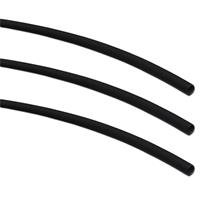 15m Heat shrink box, 2:1, Ø1.6/0.8, black