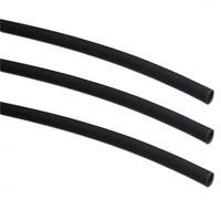 15m Heat shrink box, 2:1, Ø 2.4/1.2, black