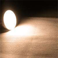 MR16 LED Strahler mit 2835 SMD LEDs und 395 Lumen Lichtstrom