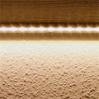 LED Unterbauleuchte mit Steckernetzgerät 500mA