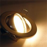 LED Strahler 5er Set mit MR16 SMD Strahler