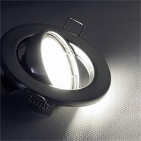 LED Strahler 8er Set mit MR16 SMD Strahler