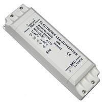 50W LED Transformator, max. 4,2A 12V DC, Trafo