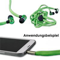 Universelle In-Ear-Kopfhörer in 4 Farben