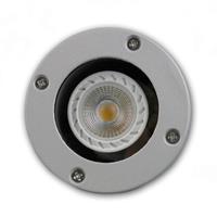 LED Uplight, auch als Einbauleuchte zu verwenden