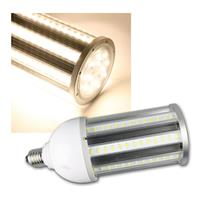 "LED HighLumen Lampe E27 35W ""RS35"" 3800lm daylight"