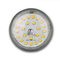 LED Strahler GU10 für Deckenleuchten über dem Esstisch