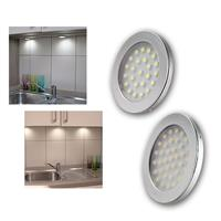 LED light ABL-R90 | warm white/pure white | 3W | 270 lm