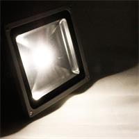LED Fluter mit einem Highpower 30W LED Chip